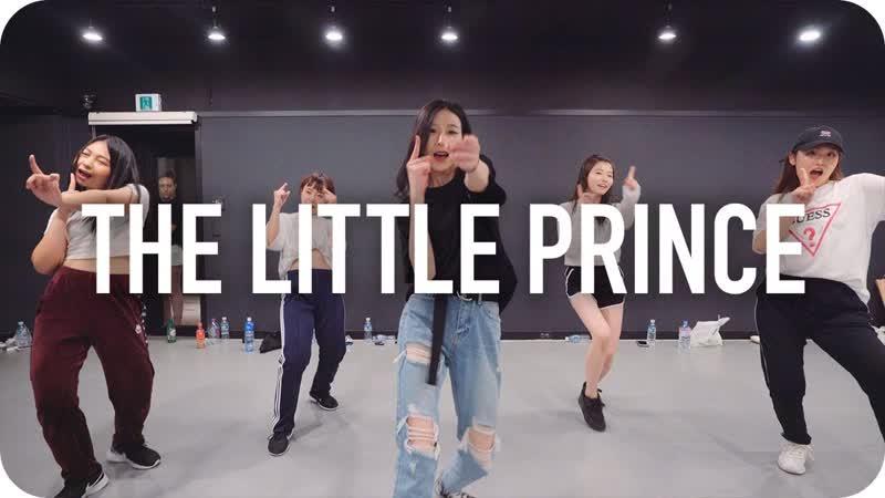 The Little Prince (어린왕자) - HAON (김하온) PULLIK (박준호) - Beginners Class