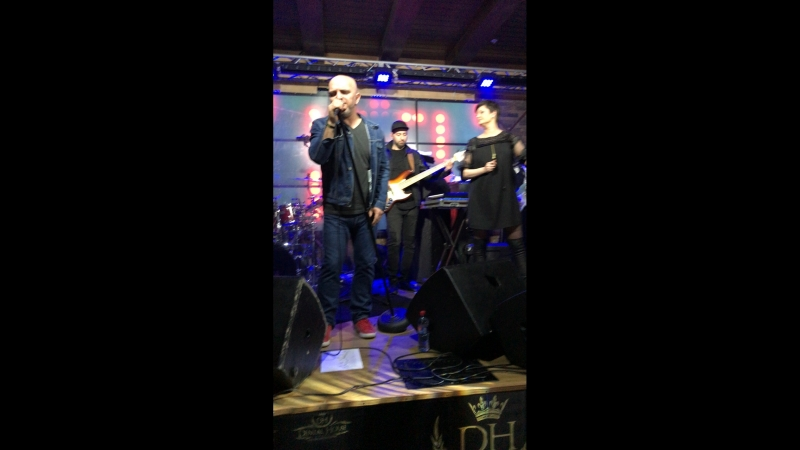 Концерт группы Не Пара