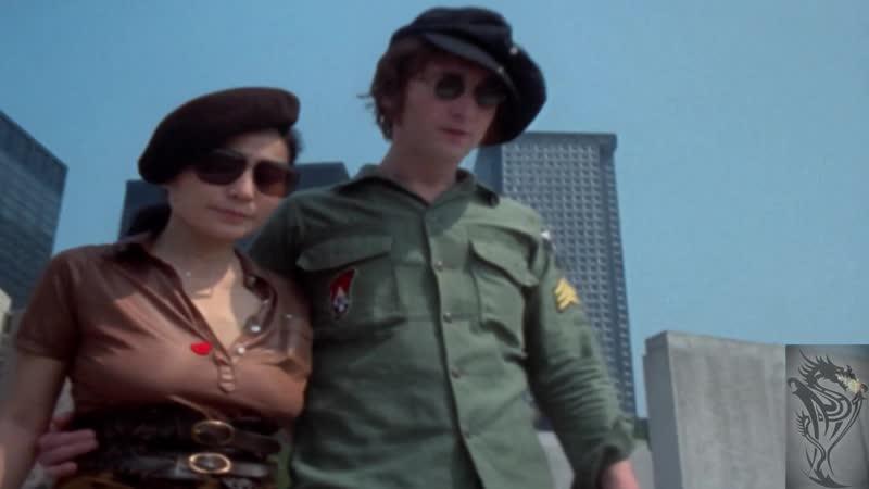JOHN LENNON YOKO ONO. I Don`t Wanna Be A Soldier,Mama,I Don`t Wanna Die.