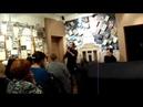 Илья Гвоздев Музей Паустовского, 27.10.18 - Пенсионный возраст Христа