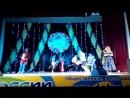 04.07.2018 год. Театр БЛЕСК. г. Туапсе.Родители театра БЛЕСК Конкурс пап