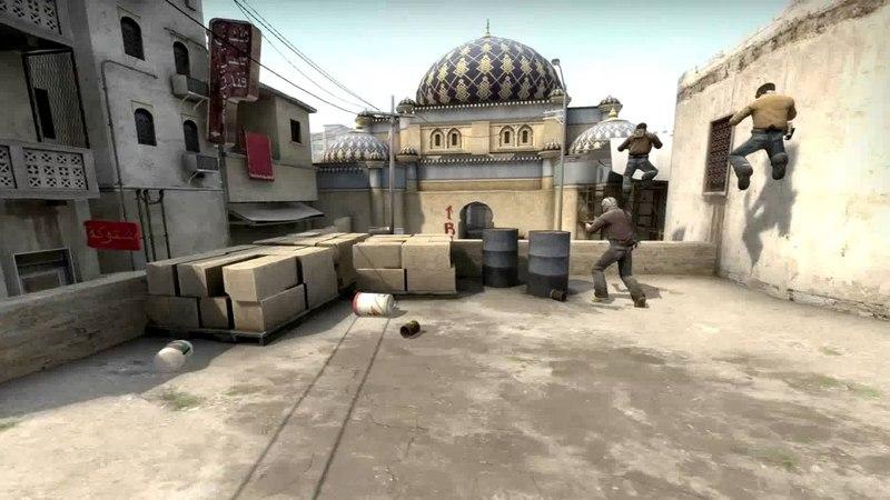 CS:GO Fastest ACE Ever