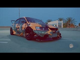 TBE SUPREME - #Mitsubishi #EVO 9