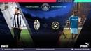 Amateur Italian League Serie B | 18 тур | Сиенна - Удинезе