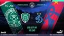 Amateur Russian League | 18 тур | Ахмат - Динамо