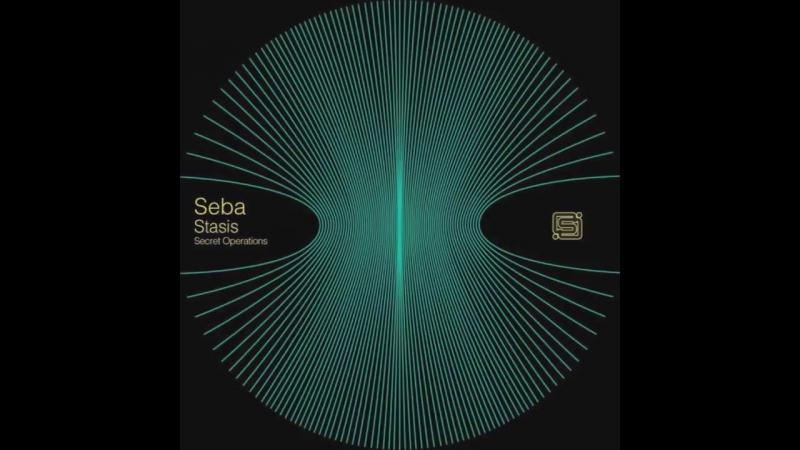 D.J. S e b A ~ Stasis. (Spectrum Radio Active Mix)