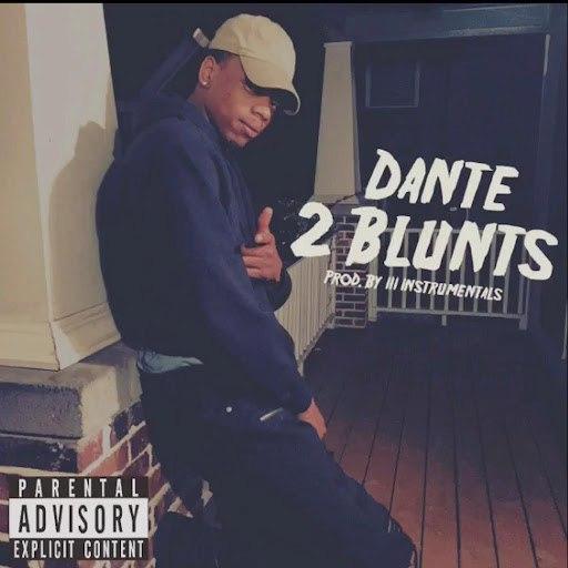 Dante альбом 2 Blunts