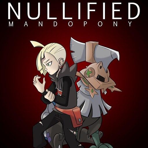 MandoPony альбом Nullified