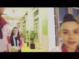 Лала Крамаренко, Полина Шматко, Анастасия Сергеева // Чемпионат Европы 2018, Гвадалахара