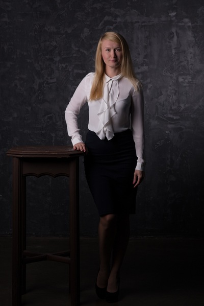 Елена Тимеряева
