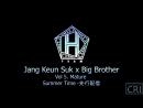 Team H (20s) x Jang Keun Suk_FanMV_Cri Lin