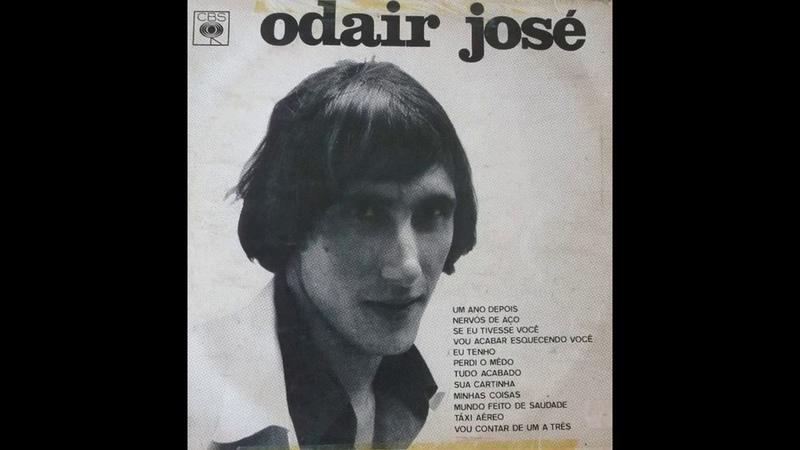 Odair Jose Álbum 1970 Minhas Coisas