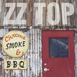 ZZ Top альбом Chrome, Smoke & BBQ: The ZZ Top Box