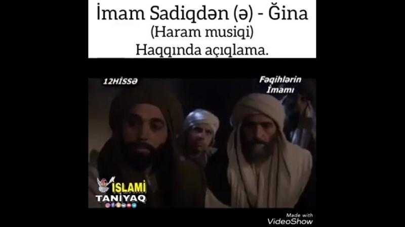 Haram musigi