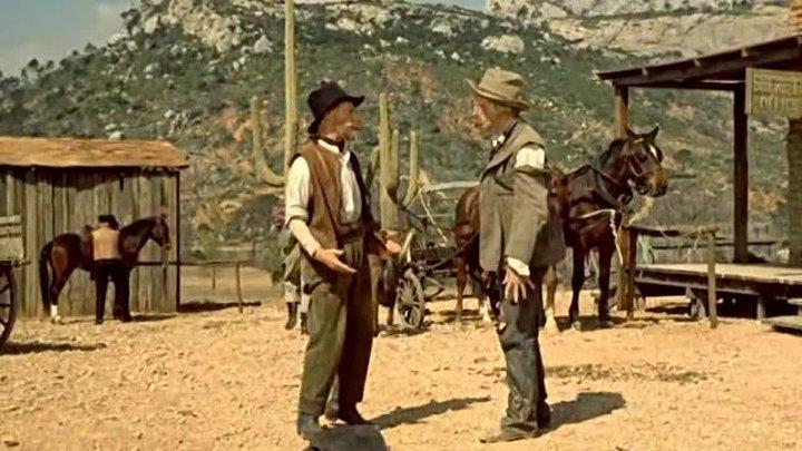 Динамитный Джек (1961) - Вестерн
