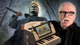 John Carpenter Plays the Halloween Theme on Nintendo Labo Kind Of