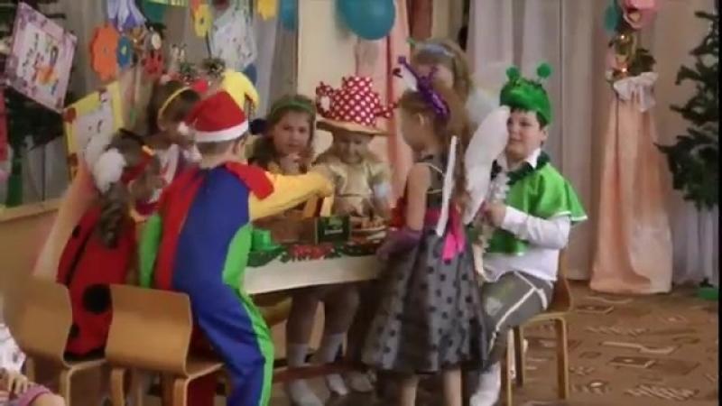 Театрализованная деятельность с детьми старшего дошкольного возраста