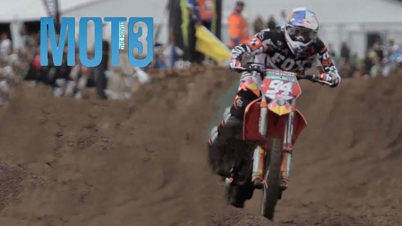 Moto 3: The Movie - Ken Roczen - Full Part [HD]