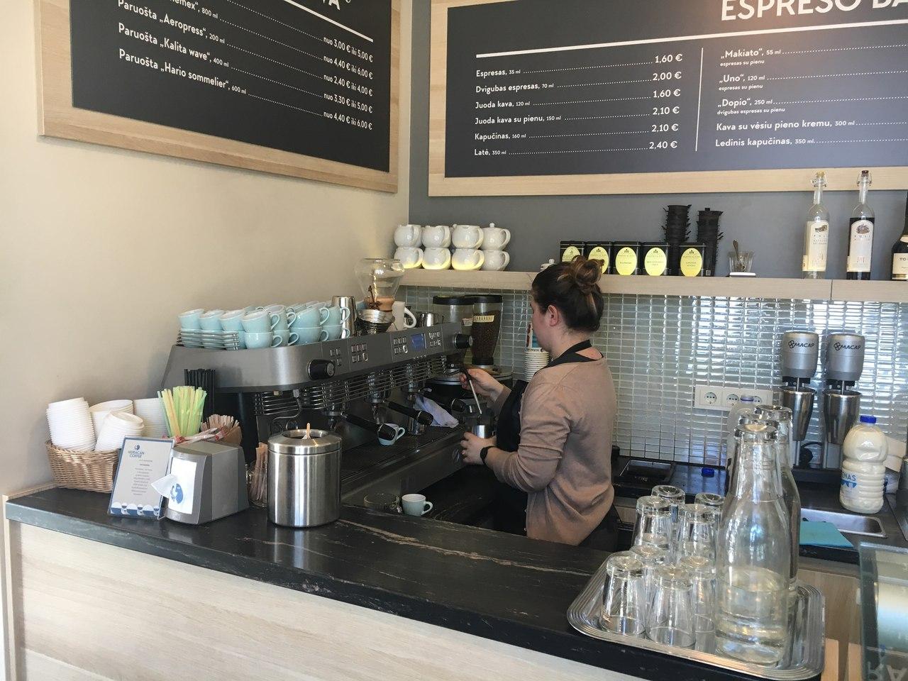 Кофемашина DalaCorte, кофемолка на 2 бункера