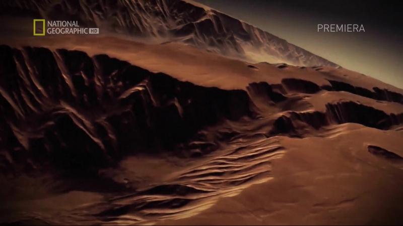 ЭкзоМарс: В поисках жизни / 2016 / FullHD