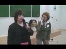 Эриксоновский гипноз из первых рук Семинар Бетти Эриксон 2008 Часть 1