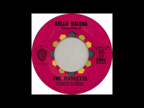 Bella Dalena - The Marketts (1963) (HD Quality)