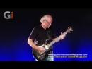 Martin Barre Murphys Paw Guitar Performance