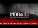 JOGANDO JOGUINHOS ALEATÓRIOS, INDICADO PELA GALERA