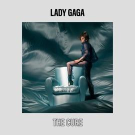 Lady Gaga альбом The Cure
