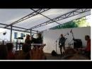 Курара - Паранойя диско крыша клуба MOD, Питер, 08.06.2018