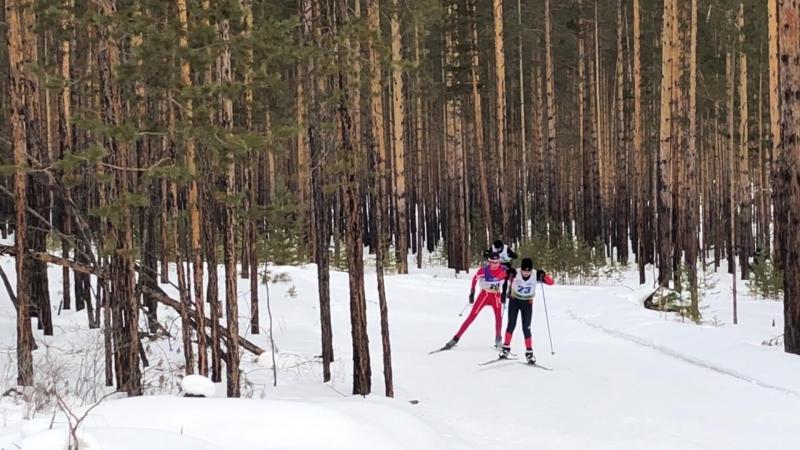 Доча, 1 место, Республиканские соревнование, спринт. 2018 г. п.Заиграево.