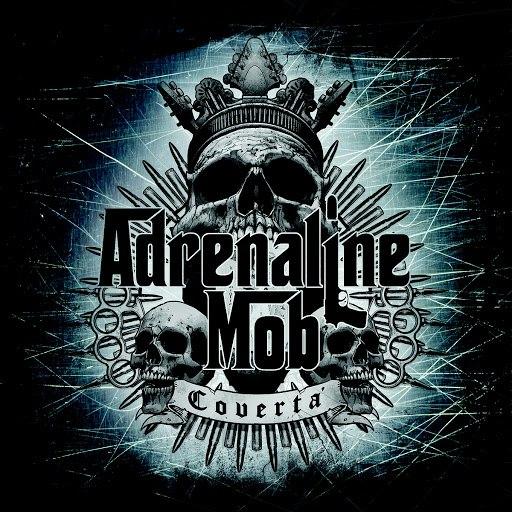 Adrenaline Mob альбом Coverta