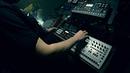Balaur - 0205 live techno mix (Analog Rytm mk1, Analog Four mk2, Octatrack mk1)