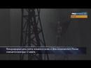 Гагарин совершает первый в истории полет в космос