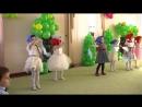 Детский сад PETER PAN Утренник 8 марта Младшая группа 2018 год Видеосъемка 8 928 660 87 23