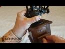 Видеообзор кофемолки Колесо обозрения дизайн сборка настройка размера помола