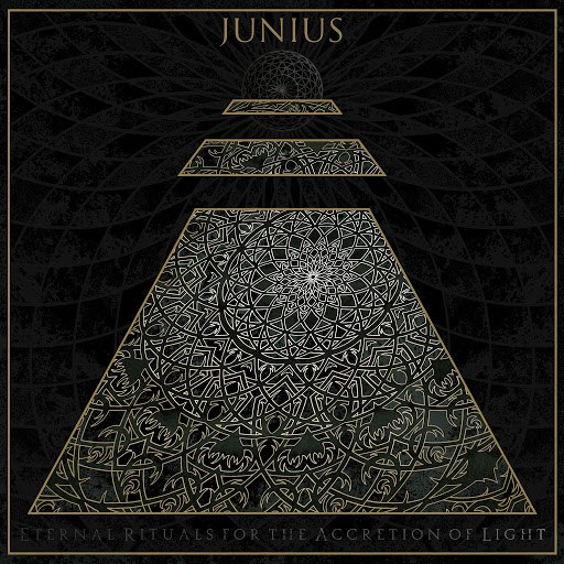 Junius альбом A Mass for Metaphysicians