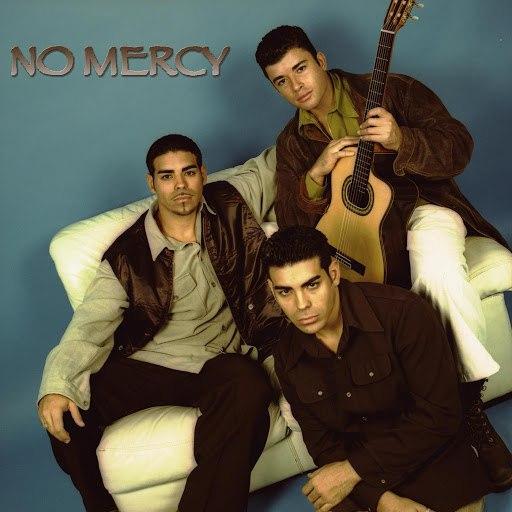 No Mercy альбом Dancing in the Summerwind