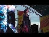 группа Мельница – LIVE - фестиваль Славянская ярмарка 2018 (09.06.2018, С-Петербург, парк Озеро Долгое) HD