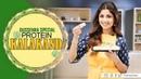 Protein Kalakand Dusshera Special Shilpa Shetty Kundra Healthy Recipes