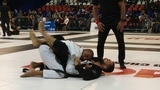Daud Adaev vs Alexandre Gumaraes master 1 black 75 acb jj