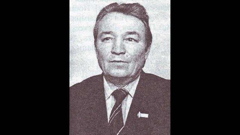 Эврик Анисимов