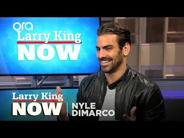 Could we ever see Nyle DiMarco on 'The Bachelor'