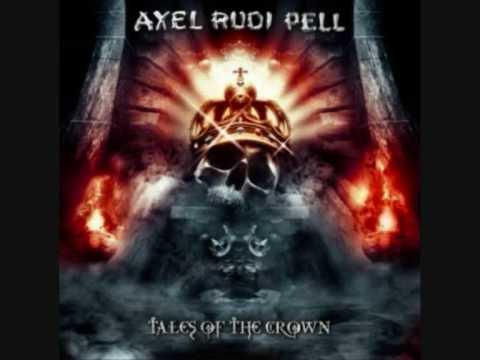 Axel Rudi Pell-Emotional Echoes