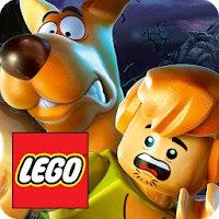 LEGO Scooby Doo Haunted Isle [Неограниченное здоровье] скачать на андроид