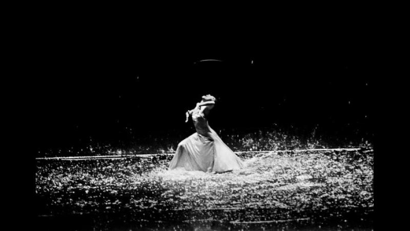«Полнолуние» |2011| Режиссеры: Режиссер: Пина Бауш, Вим Вендерс | балет