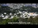 Hotel La Reginella Capri - 2 Star Hotel Capri