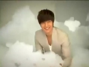 Lee Min Ho 12Plus Shower Cream CF Behind the scene