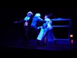 Моцарт и Сальери 2 июня, театр Преображение