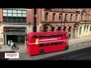 Большой красный автобус Жозе